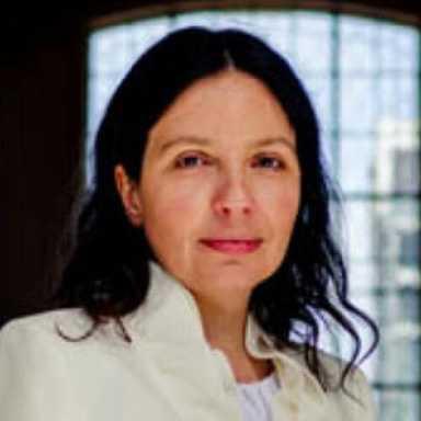 Maria Ayllon, PMP